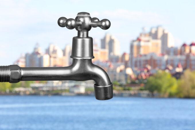ISO-Handbuch über den Wassergebrauch für KMU - Management und Qualität